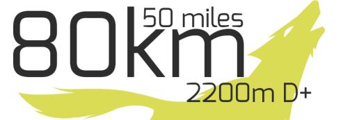 UTHC 80 Km