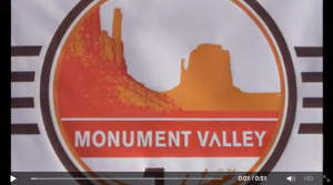 video monument valley
